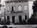 1930 farmacia Dossetti - Cavriago