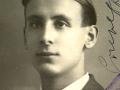 1930 fototessera libretto universitario