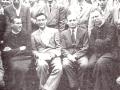 Anni '30 con Lazzati, Università cattolica di Milano