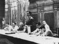 1945 - al III Convegno provinciale CLN Reggio Emilia 24 luglio 1945