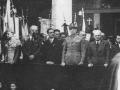 1946 - a ingresso in diocesi RE di Beniamino Socche - 12 maggio 1946