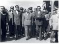 1950 con ministro interni Scelba - Modena