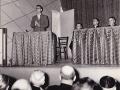 1957 09 24 relatore al congresso eucaristico Bologna 02