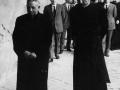 1962 con card Lercaro - Abbazia Monteveglio