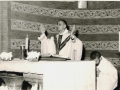 1964 con Anastasio - Cripta abbazia Monteveglio