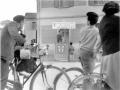 1955 in campagna elettorale - Bologna