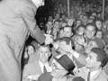 1956 05 23 per chiusura campagna elettorale - Bologna