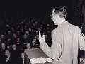 1957 09 24 relatore al congresso eucaristico Bologna 01