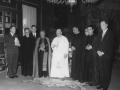 1962 10 02 con papa Giovanni