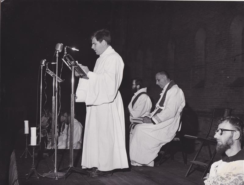 1967 09 congresso eucaristico - Bologna