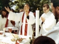 1971 05 30 messa professione Silvia Maria - S. Antonio Monteveglio 4