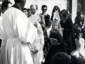 1971 05 30 messa professione Silvia Maria - S. Antonio Monteveglio 1