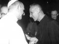 1972 06 14 con papa Paolo VI - Roma