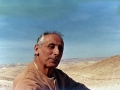 1974 in Terra santa - deserto di Giuda