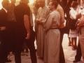 1976 9 16 con Giovanni Nicolini, Athos R. e altri - Sepolcro