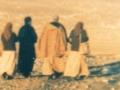 1981-82 con abuna Maroun Lahham, Lucia L. e Chiara M. - esplorazioni per trovare dimora nei dintorni di Madaba