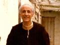 1981 nel giorno della vestizione di Corrado D. - Gerico