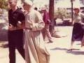1976 9 12 con Giovanni Nicolini - Cafarnao