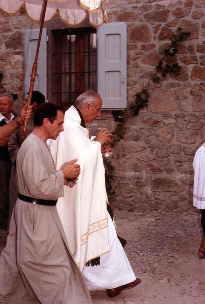 1985 09 15 Pellegrinaggio diocesano - Montesole (08)