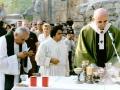 1985 09 15 Pellegrinaggio diocesano - Montesole (02)