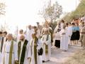 1985 09 15 Pellegrinaggio diocesano - Montesole (04)