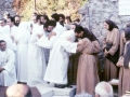 1984 08 15 Messa con sette professioni monastiche - Casaglia, Montesole (3)