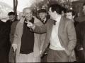 1990 circa con Prodi - Montesole