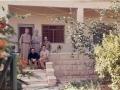 M 1972 Umberto Athos Beppe e Mario con don Giuseppe