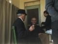 S Gennaio 1976 - sotto la veranda sul retro a Gerico