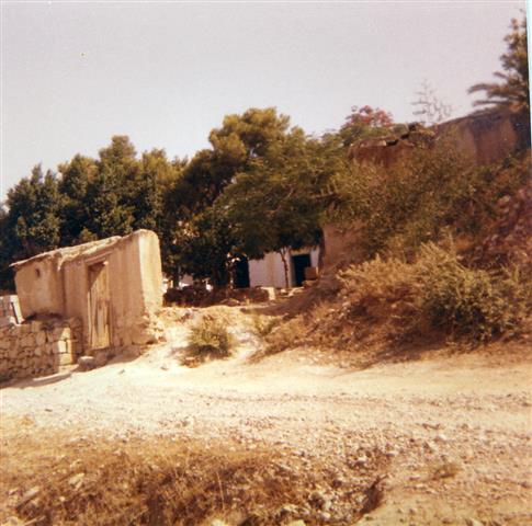 1976-05-stato-della-seconda-casa-prima-dei-lavori-Gerico-1