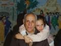 PicFamAss: 1992 11 21  con Maria Chiara S. - Nottiano di Assisi