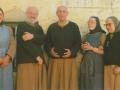 1988 con Annunziata Efrem Tia Maria - casa sant Ignazio Gerusalemme (Custom)