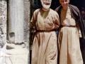 1988 primavera con Efrem_Davanti basilica Sepolcro