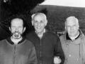 1990 con Umberto e Gv Mario_Ain Arik
