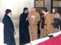 1990 05 monastero di San Macario - Scete Egitto (1)