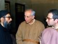 1990 05 monastero di San Macario - Scete Egitto (3)