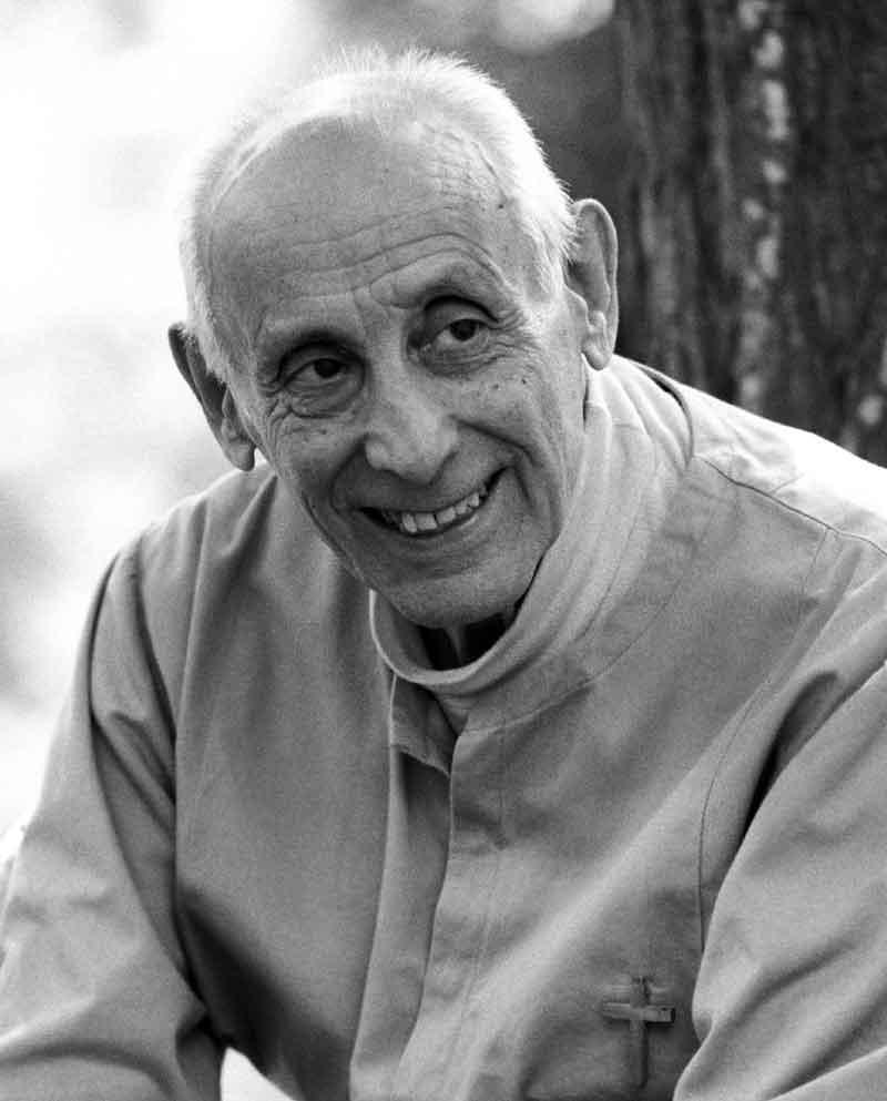 1994 07 incontro con gli obiettori Caritas - Casaglia (foto Cavazza)