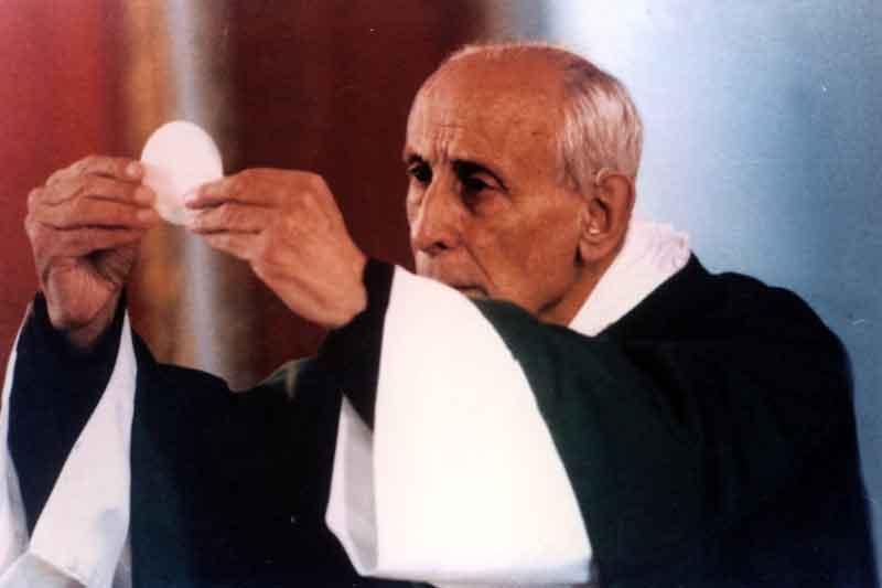 1995 02 05 messa 3 - Sariano di Trecenta