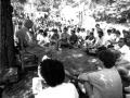 1994 07 incontro con gli obiettori Caritas - Casaglia