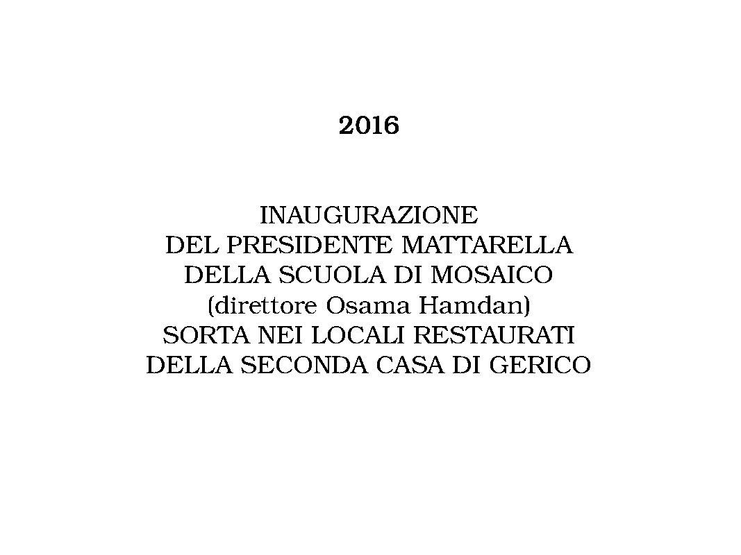 Gerico-2016-11-01-Inaugurazione-Scuola-di-mosaico-a-Gerico