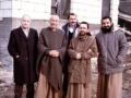 1988 davanti alla casa delle sorelle - Ain Arik