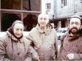 1989 con Francesco e Agata