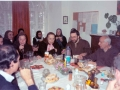 1989 con sorelle di Ain Arik - Gerusalemme