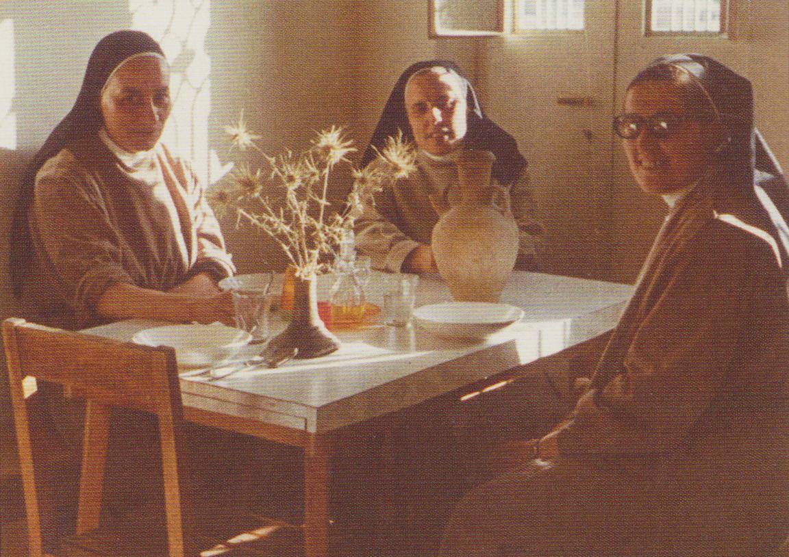 1972 Gerusalemme - El Azarie