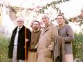 1989 con Francesco D. Michele B. e dott Ghivarello