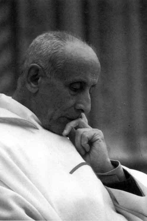 1987 10 Chiusura congresso eucaristico nazionale - Bologna