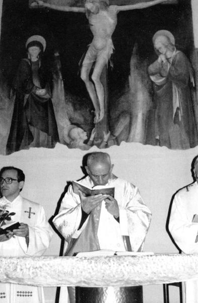 1988 eremo di San Salvatore - Erba