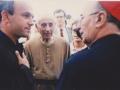 1987 09 13 con card Biffi e Lorenzo Ravasini