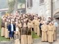 1988 eremo di San Salvatore con gruppo PFA - Erba 2