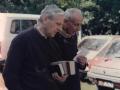 1992 11 21 con don Umberto - Nottiano di Assisi